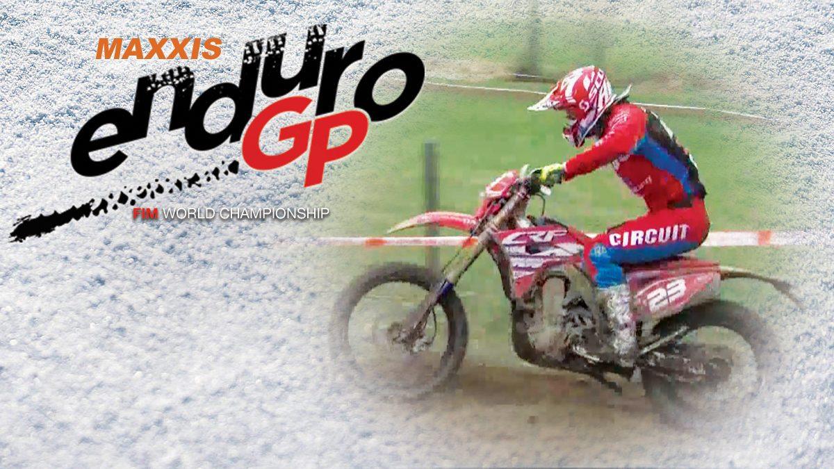 Enduro GP 2019 | การแข่งขันมอเตอร์ไซค์วิบาก ประเทศเยอรมณี  EP.1 [FULL]