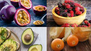 10 ผลไม้โครงการหลวง ทานเพื่อสุขภาพ สดจากยอดดอย ประโยชน์เต็มๆ