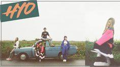 จากเกิร์ลกรุ๊ปสู่บทบาทดีเจ! ฮโยยอน Girls' Generation เริ่มก้าวใหม่ในนาม 'DJ HYO'