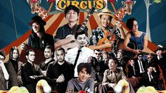 """สุกี้ กมล ชวนลุยคอนเสิร์ตเสรี """"Gypsy Carnival"""" ครั้งที่ 3"""