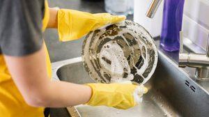 รักษ์โลก รักตัวเอง เลือกใช้น้ำยาล้างจานออร์แกนิค 4 ยี่ห้อนี้เลย!