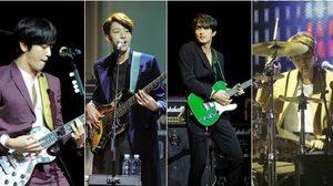เสาร์นี้แล้ว! คอนเสิร์ต CNBLUE COME TOGETHER ที่เมืองไทย!