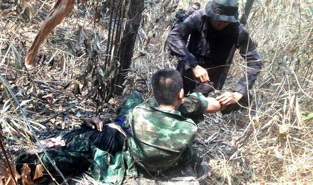 กองทัพบก แจงไม่เลื่อนชั้นยศ ปูนบำเหน็จ พลทหารเหยียบกับระเบิด ชี้ทำไม่ได้