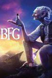 The BFG ยักษ์ใหญ่หัวใจหล่อ