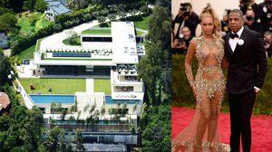 สาวกห้ามพลาด!! ส่องบ้านพันล้าน ของคู่รักนักร้อง Beyonce และ Jay-Z
