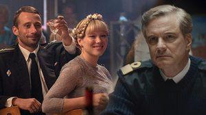 โคลิน เฟิร์ธ นำทีมนักแสดงมากฝีมือ ร่วมถ่ายทอดเรื่องราวที่สร้างมาจากเรื่องจริง ในหนังใหม่ Kursk