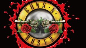 GUNS N' ROSES NOT IN THIS LIFETIME TOUR LIVE IN BANGKOK
