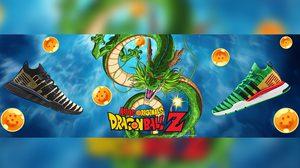 ถึงคราวเทพเจ้ามังกร!! กับการปิดฉากคอลเลคชั่น adidas Originals by Dragon Ball Z