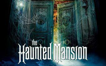 The Haunted Mansion บ้านเฮี้ยน ผีชวนฮา