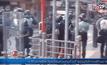 ตำรวจฮ่องกงปะทะพ่อค้าแม่ค้า