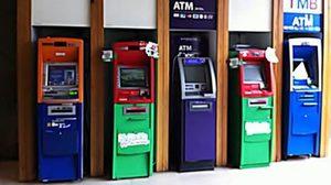 สมาคมธนาคารไทย ยกเว้นค่าธรรมเนียมถอนเงินข้ามเขต