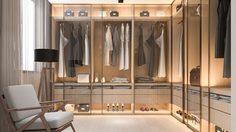 ทริคง่ายๆ ช่วย กำจัดกลิ่นอับในตู้เสื้อผ้า ให้หมดไป