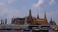 กรุงเทพฯ ยังครองใจนักเที่ยว นิตยสารจีนจัดให้เป็นเบอร์ 1 เมืองท่องเที่ยวของโลก