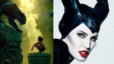 วอลท์ ดิสนีย์ เตรียมสร้างภาคต่อ The Jungle Book 2 และ Maleficent 2