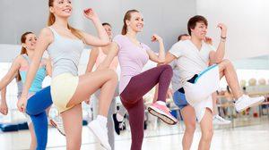 ออกมาเต้นกันเถอะ! 7 ข้อดีของการเต้นแอโรบิค ที่สายเฮลตี้ต้องรู้