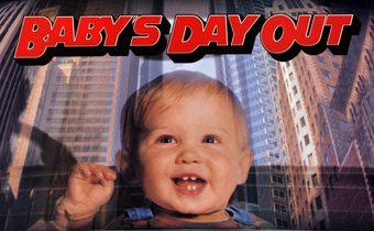 Baby's Day Out จ้ำม่ำเจ๊าะแจ๊ะให้เมืองยิ้ม
