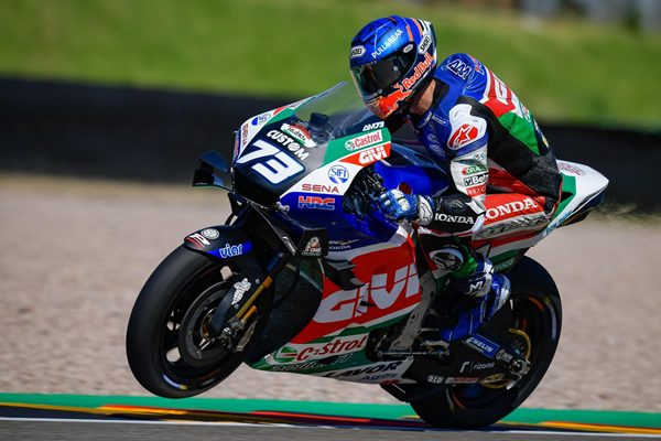 #WhatStopsYou #มุ่งไปอย่าให้อะไรมาหยุด #MotoGP #MotorSport #RepsolHonda #MM93 #RaceToTheDream #HondaRacingThailand #SC35 #Moto2 #IdemitsuHondaTeamAsia