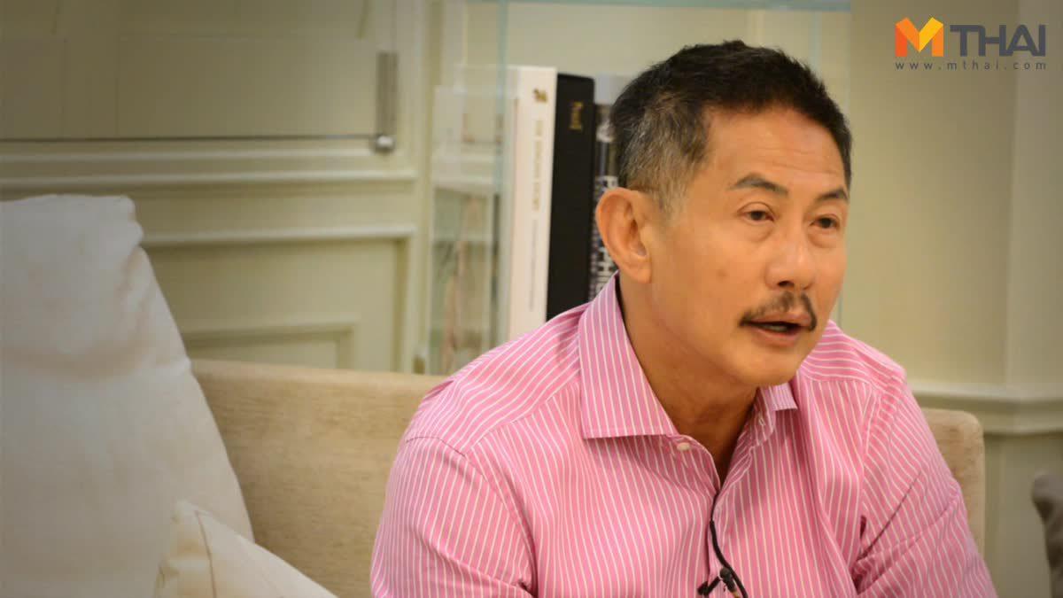 สัมภาษณ์พิเศษ บิ๊กนิดหน่อย ประธานพาราไทย