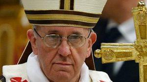 สมเด็จพระสันตะปาปาฟรานซิส ให้พรวันคริสต์มาส ขอสันติสุขบังเกิดแก่ซีเรีย