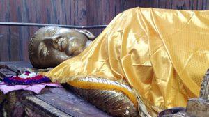 พุทธชยันตี 2600 ปี แห่งการตรัสรู้ ตามรอยพระพุทธเจ้า