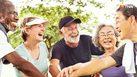 สุขภาพดี มีได้ทุกวัย มาดู ผู้สูงอายุ ควรออกกำลังกายอย่างไร