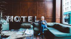 เรียนภาษาอังกฤษกับ MThai English: 10 ประโยคภาษาอังกฤษเมื่อไปพักโรงแรม