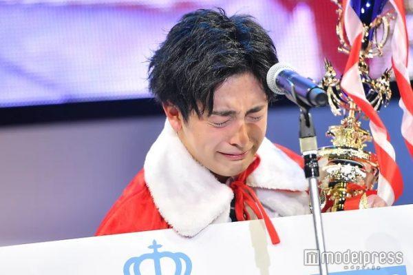 นีฮาระ ไทสึเกะ หนุ่ม ม.ปลาย ที่หล่อที่สุดในญี่ปุ่น