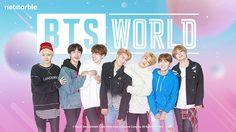 มาเป็นเมเนเจอร์ของวง BTS ในเกม BTS World กันเถอะ!