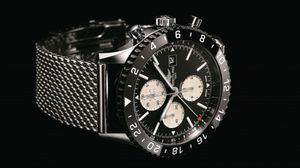 Breitling Chronoliner นาฬิกา สำหรับนักบิน
