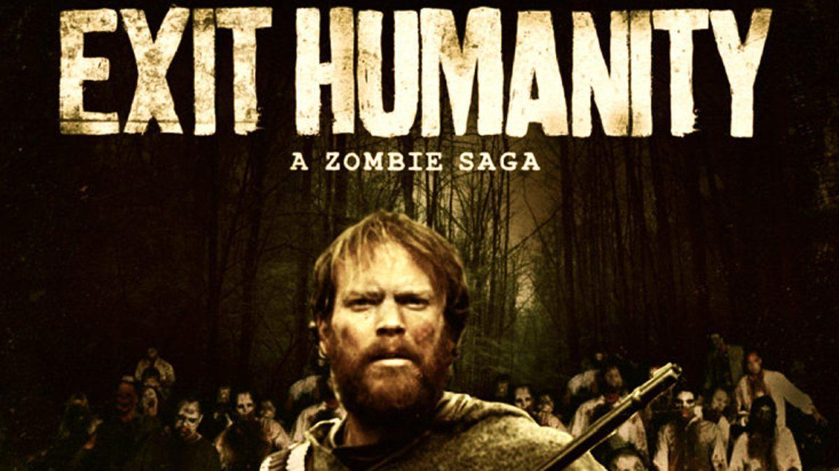 คนคลั่งระบาดเมือง Exit Humanity (หนังเต็มเรื่อง)