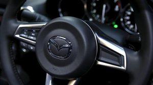 Mazda เรียกรถยนต์ ให้กลับมารับบริการตรวจสอบชุด ถุงลมนิรภัยของทากาตะ