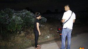 หนุ่มเก็บเงินกู้ลวงหญิงวัย 30ปี ข่มขืนกลางป่า พลเมืองดีเห็นคนร้ายไหวตัวรีบเผ่นหนี