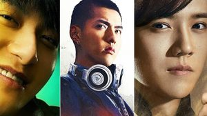 ลู่หาน, เทา, คริส อดีต EXO เสิร์ฟหนังใหม่ ฉายในไทย(เกือบ)พร้อมกัน!!