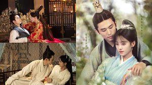 รีวิวซีรีส์จีน Legend of Yun Xi (หยุนซี หมอพิษหญิงยอดอัจฉริยะ)