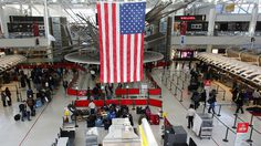 เหตุยิงกันที่สนามบิน จอห์น เอฟ. เคนเนดี เป็นข่าวลวง