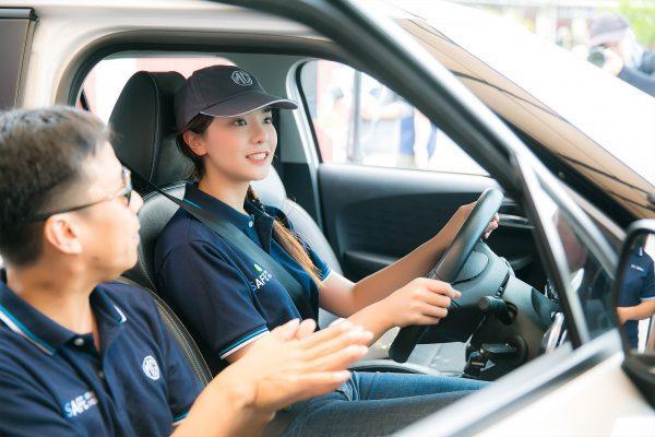 Safe Drive Safe Lives