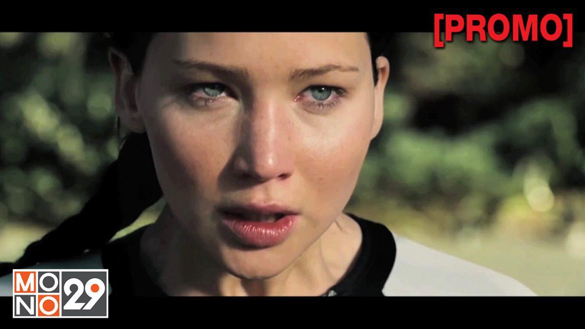 The Hunger Games : Catching  Fire เกมล่าเกม 2 แคชชิ่งไฟเออร์ [PROMO]