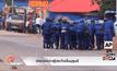 ตำรวจปะทะกับผู้ประท้วงในบุรุนดี