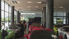 DSI จ่อเรียก 10 คนขายรถหรู ผิดกฎหมายสอบ