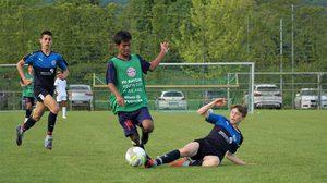 อุ่นเครื่องหรู! เยาวชนไทย FC Bayern Youth Cup ถล่มคู่แข่ง 8-0