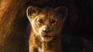 บทเพลงแห่งชีวิตขับขานขึ้นอีกครั้ง พบตัวอย่างแรกของ The Lion King