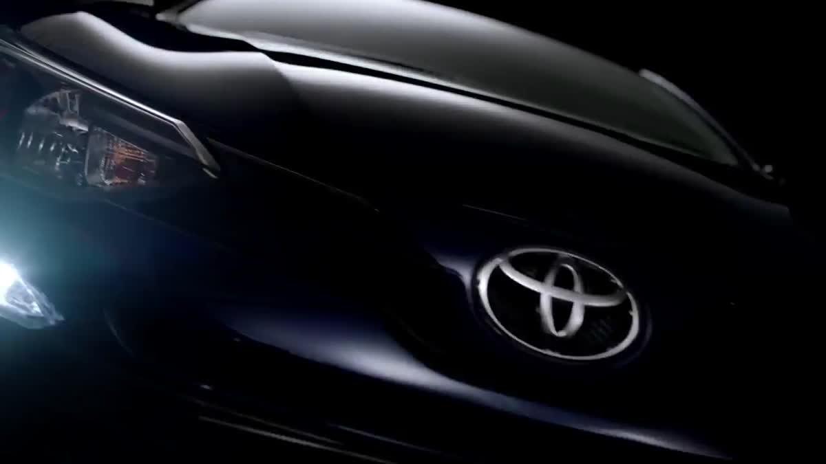 Toyota Yaris ATIV ครั้งแรกของโลกกับสมาร์ทซีดานที่ตอบทุกไลฟ์สไตล์คุณ 15 ส.ค.นี้