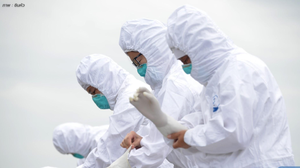 เหตุโรคปอดอักเสบ ระบาดในจีน – ไทยคุมเข้ม คัดกรองนักท่องเที่ยว