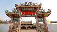 16 สถานที่ไหว้พระไหว้เจ้า ตรุษจีน 2562 รับปีกุน