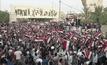 อิรักเรียกร้องการปฏิรูป