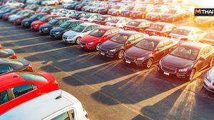 ตลาดรถยนต์ เดือนกรกฎาคม ยอดขายรวม 81,946 คัน เพิ่มขึ้น 25.7%