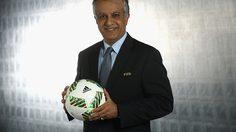 ประธานAFCร้องเอเชียควรได้โควต้าฟุตบอลโลกมากกว่านี้