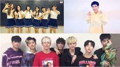 iKON, เป๊ก ผลิตโชค,BNK48 คอนเฟิร์ม! งัดทีเด็ดเพื่อ 411 FANDOM PARTY IN BANGKOK