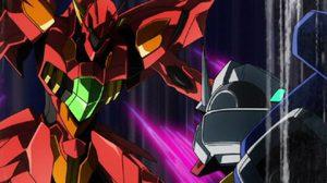 ตำนานบทใหม่ของ Gundam AGE Memory of Eden