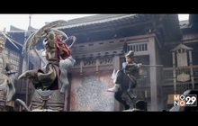 "MONO29 ส่งหนังจีน ""ตี๋เหรินเจี๋ย ปริศนาพลิกฟ้า 4 จตุรเทพ""ฉายทางฟรีทีวีครั้งแรก 20 ก.ค.นี้"